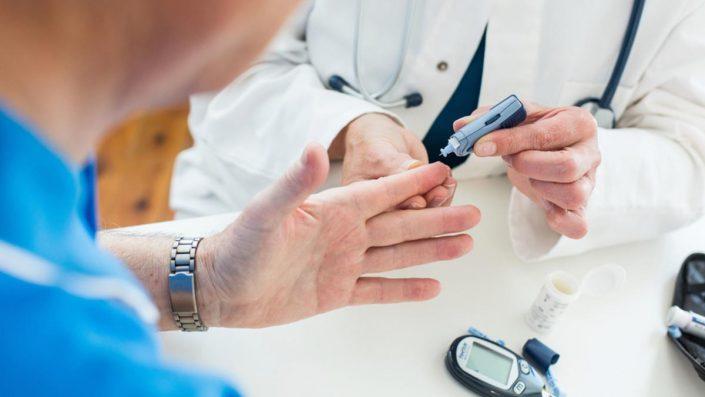 γαστρικο μανικι σακχαρωδης διαβητης θεραπεια
