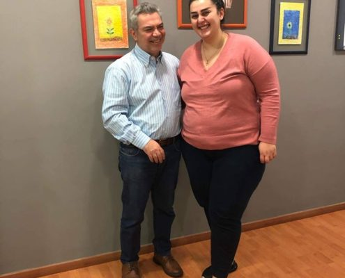 γαστρικο μανικι επεμβαση παχυσαρκιας χειρουργος παχυσαρκίας